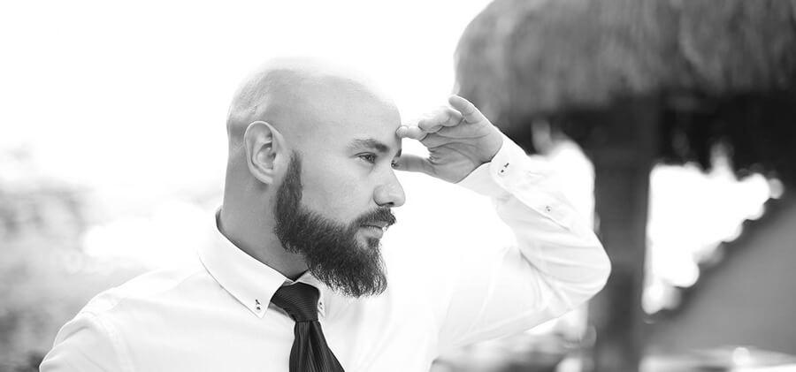 粃糠性脱毛症(ひこうせいだつもうしょう)の原因と治療法
