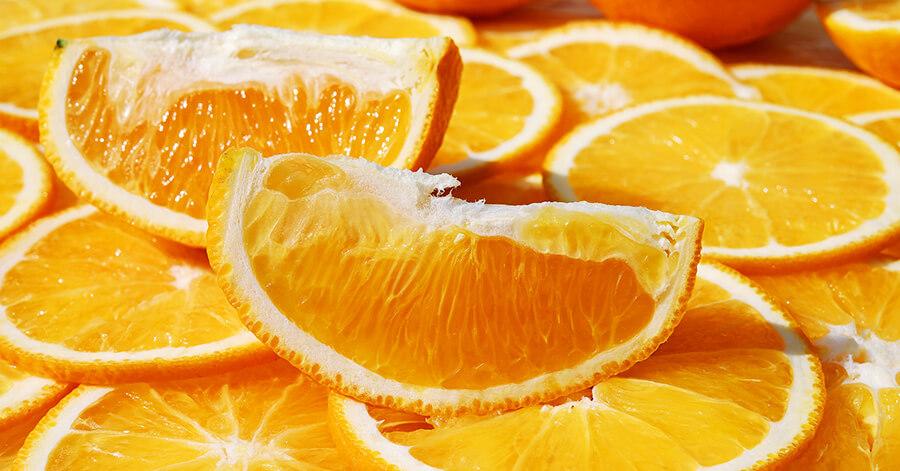 ビタミンCの多い食べ物ランキング