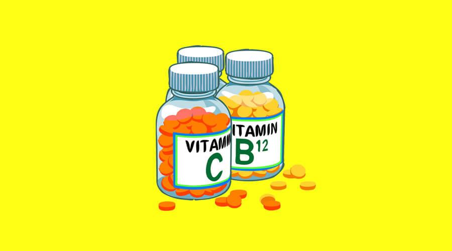 ビタミンCの働き