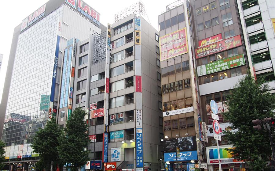 AGAスキンクリニック 新宿駅前院の評判と口コミ