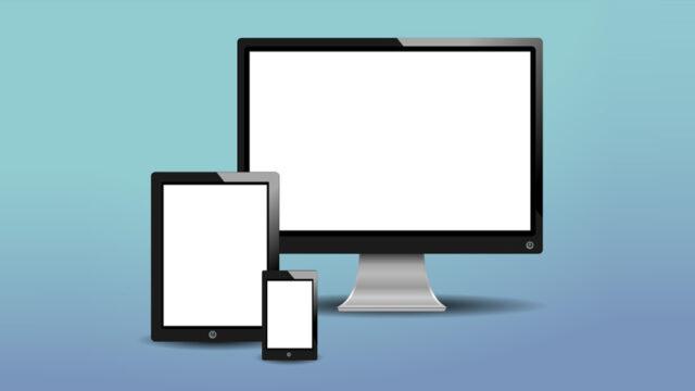 専用アプリ不要でスマホやPCでAGA診察対応が可能